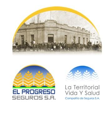 Historia de El Progreso Seguros S.A