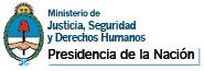 Ministerio de Justicia, Seguridad y Derechos Humanos